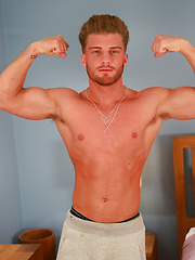 Straight Young Pup Justin by English Lads image #8