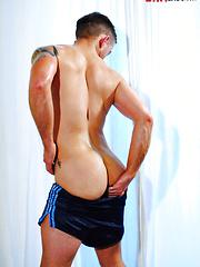 Oliver James by Hard Brit Lads image #7