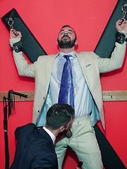 SUB GAMES. Starring HECTOR DE SILVA & XAVI DURAN by Men at Play image #13