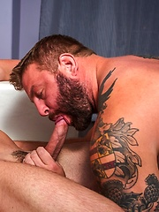 The Ex Girlfriend - Tobias and Colby by Colby's Crew image #9