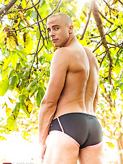 Diego Summers Pounds Sergyo's Ass Raw by Lucas Entetainment image #8