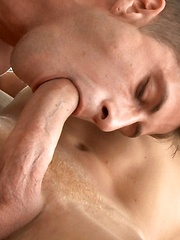 UNCONTROLABLE DESIRE: With Arny Coen and Andy McAllyster by BelAmi Online image #14