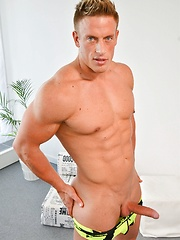 Tomas DeCastro by Twinks In Shorts image #7