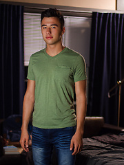 Cole Turner Solo Session by Helix Studios image #5