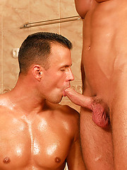 Freddy Costa, Antonio Russo and Max Summers fucking