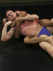 Troy Daniels fights Sami Damo for real and humiliates him in the sex round.