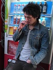 New Gay Japanese Boys - Yuta & Yuda in