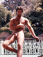 Vintage gay pics from Colt Studio