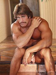 Byron Hawkwood naked