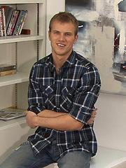 Hayden Solo Feature