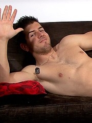 Jayden is another complete newbie, who is about to explode into our world with a large bang! He is the kind of guy that once he decides to do something he is going to do it all out...