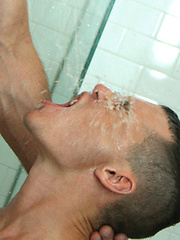 Kyle King Uses Lucas Exclusive Tate Ryder\\\'s Mouth as a Urinal