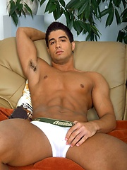 Diego is Nicco\\\'s sexy boytoy