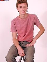 Cute latin boy