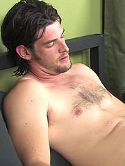 Nataniel gets his cock sucked