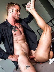 Shawn Reeve Fucks Dylan James