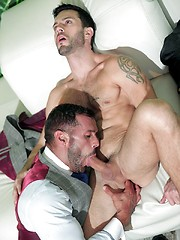 BAD PUP. Starring DENIS VEGA & ANDY STAR