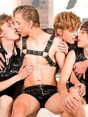 Sex Clubbing Sc.4