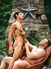 Austin Wolf & Aiden Ward