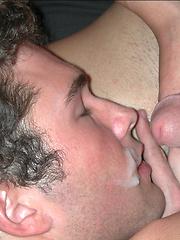 Xmas boys Jarrett Fox and Shane Stone have sex