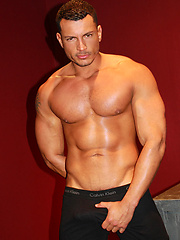 Samuel Colt and Angelo Marconi in All Access