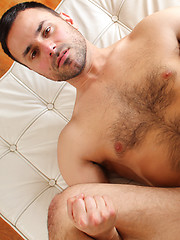 Hot muscle hunk Conner Habib fucked