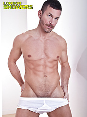 Tomas Brand Tops Jonathan Agassi in Piss