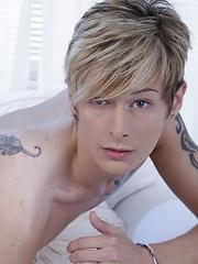 Connor Levi gay porn pics