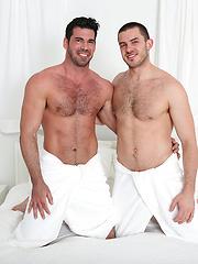 Santoro and Vander  :Pure
