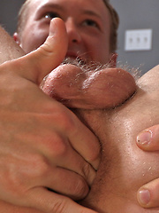 2 hot boys fucking each other bareback