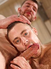 Jeff Stronger and Sam Bishop
