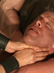 Indestructible Derek Pain