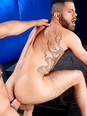 Raging Stallion - Marcus Isaacs & Mike Dozer