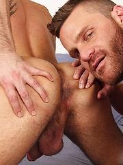 Landon Conrad & Marcus Isaacs