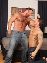 Brad Kalvo & Tate Ryder