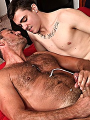 Anthony London & Asher Hawk