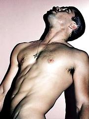 Brad Pitt - Male Star