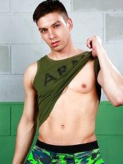 Next Door Male - Anthony Verruso