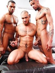 Next Door Ebony - Best Men