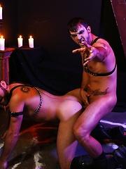 High Performance Men - The Demon Inside