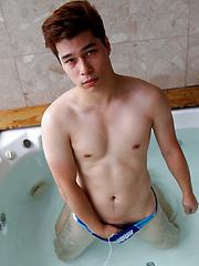Ryan Kai gay porn pics