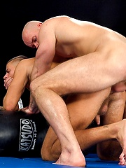 Arny and Marek - Raw - Full Contact