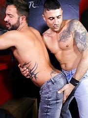 Max Torro & Martin Mazza