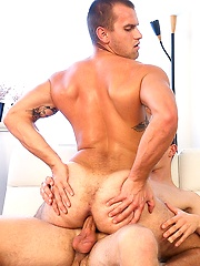 Alex and Laco - Raw - Full Contact