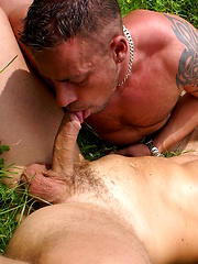 Pulsating Dick For Hungry Holes