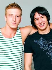 Tom Faulk And Brandon Mckale