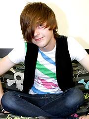 Emo Boy Tyler Jerks 5