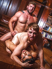 The Internship - Part 4 - Colby, Brett Dylan and Drew Hill