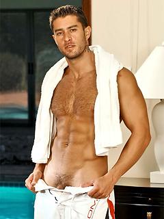 Cody cummings model