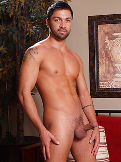 gay porn star Dominic pacifico